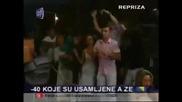 Saban Saulic - S namerom dodjoh u veliki grad - Live Montenegro Show - (TV DM)