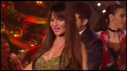 Dzidza - Malo vatre, puno dima - GNV - (TV Grand 01.01.2015.)