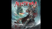 Alestorm - Scraping the Barrel