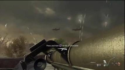 Call of Duty Modern Warfare 2 - Part ( 9/28 )