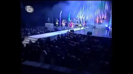 Кичка Бодурова - Карнавал