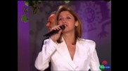 Lara Fabian - On Va Saimer ( Enfoires En Coeur 1998) High - Quality