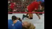 Wwe Raw 62308 22 Smackdown Vs Raw Vs Ec