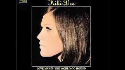 Kiki Dee - Love Makes The World Go Around