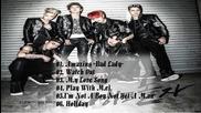 Cross Gene – Play With Me [mini album] 130415