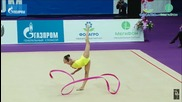 Невяна Владинова - лента - Гран При Москва 2016