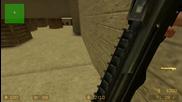 Counter Strike - Adventure |04| - Показах Им Аз !!