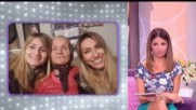 Rada & Marija Manojlovic - Gostovanje - Magazin IN - (TV Pink 04.02.2017.)