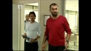 Опасни улици сезон 2 Енгин се запознава с Месут, Хюсню и Али