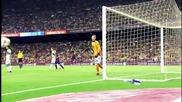Лимитирано издание: Барселона - Елче 3:0