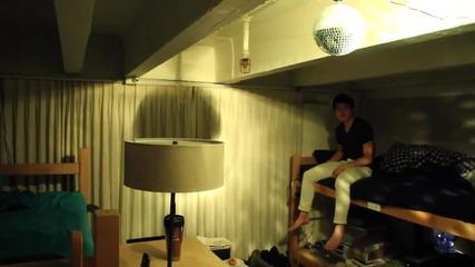Всеки би искал да има такова общежитие