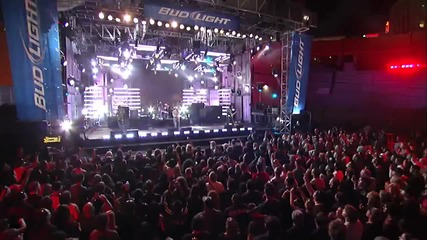Godsmack - Speak - Jimmy Kimmel Live! - Hd Quality