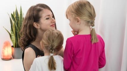 """""""Мили момичета"""" - или какво бих искала дъщерите ни да знаят"""