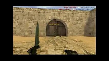 Counter Strike 1.6-unknown Skills [hd]
