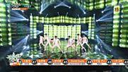 123.0422-1 Snuper - Platonic Love, Music Bank E833 (220416)