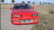 Tuning - Honda Prelude bb2