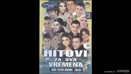Sasa Kapor i Jelena Kostov - Jedan dan zivota - (Audio 2010)