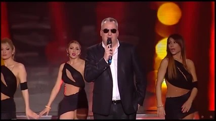 Dejan Matic - Ako mi odes ti (Grand Parada 14.04.2015.)
