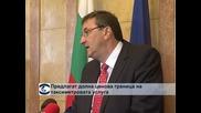 Петър Мутафчиев от БСП предлага пределна ниска цена за таксиметровите автомобили