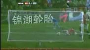 Berbatov i Ronaldo Strahoten Gol !!! Special For Stamen_sr9