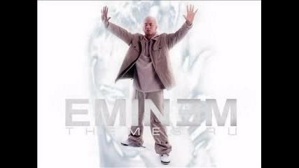 Eminem - 8 Mile - Instrumental