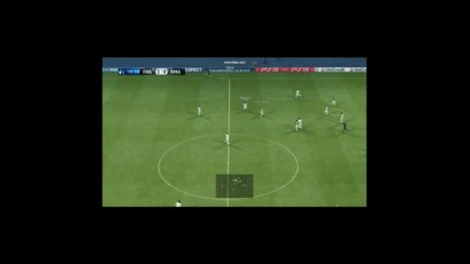 Pes2012- Tournament Champions League Group Stage