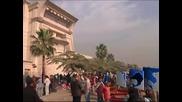 Съдиите в Египет се опитват да блокират приемането на конституция, протестите продължават