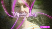 Visions ep.2: The sound of light