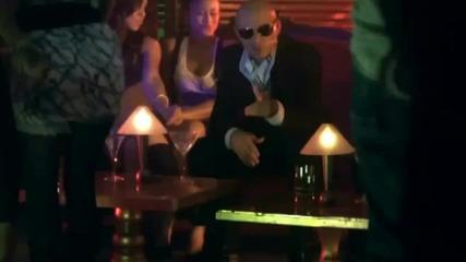 Usher Ft. Pitbull - Dj Got Us Fallin In Love (720p Hd)