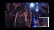 Деми и Селена се прегръщат на Mtv Video Music Awards 2011