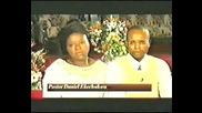 Vazkresenieto Na Pastor Daniel