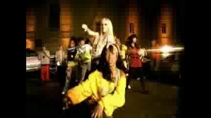 Lil Mama & Avril  Lavigne-girlfriend  (remix)