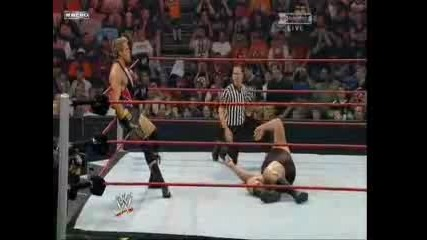 Over The Limit 2010 - Jack Swagger vs Big Show ( World Heavyweight Championship)