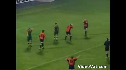 The Greatest Goal Ever Scored In The History Of Football!!!!