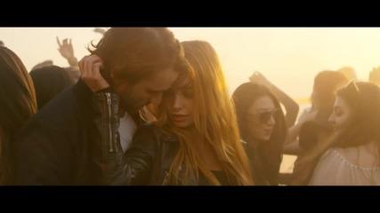 Kygo - Firestone ft. Conrad Sewell