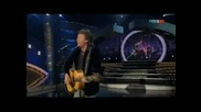 Chris Norman I'll meet you at midnight, Lay back in the arms of someone, Needles and pins Medley