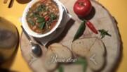 Bean stew - Papa`s kitchen recipe