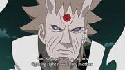Naruto Shippuuden Епизод 464 Бг Субс