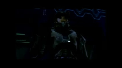 Halo Combat Evolved - Movies