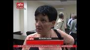 Водачът на бургаската листа на Пп Атака се срещна с жители на Айтос, 19.09.2014г.