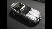 Mclaren Mercedes Slr Cabrio Roadster