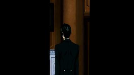 Kuroshitsuji Crack ! [black Butler]
