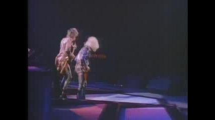 Judas Priest - Love Bites (live 1986)
