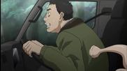 [ Бг Субс ] Kiseijuu Sei no Kakuritsu Episode 16