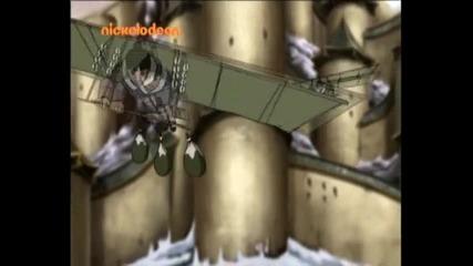 Аватар - Легенда за Анг - Сезон 1 Епизод 17 - Бг Аудио