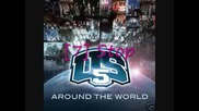 Us5 - Around The World All New Songs Preview.flv
