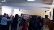 Бабин ден 2017 в село Рогозен 3част