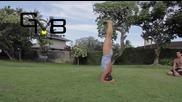 Гимнастика за напреднали- мери джо