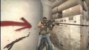 Counter Strike 1.6 , C S - G O( компилация )