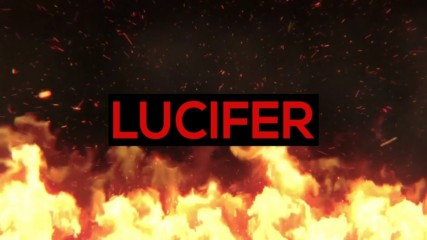 Mile Kitic - Lucifer - TEASER